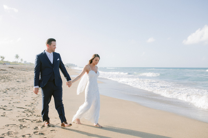 Hutchinson Shores Resort & Spa Wedding Pics