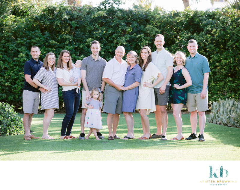 Sailfish Point Family Photographer