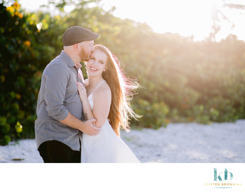 Treasure coast engagement photographer