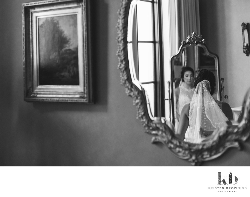 Private Estate Wedding Photographer, Stuart
