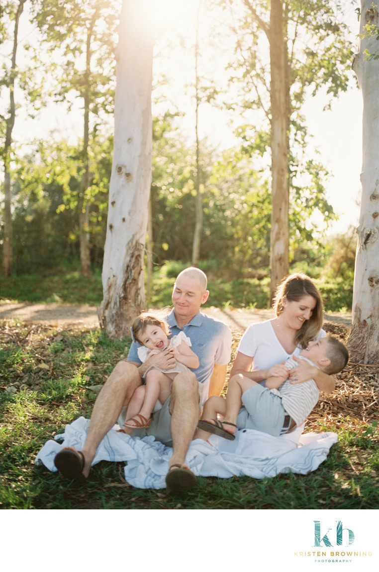 Lifestyle family photographer Kai Kai Farms Indiantown