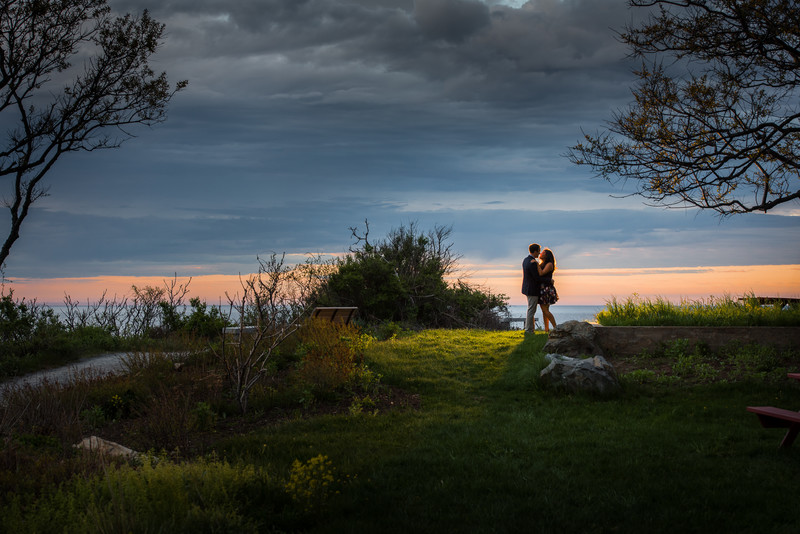 Maine Engagement and Couples Photography