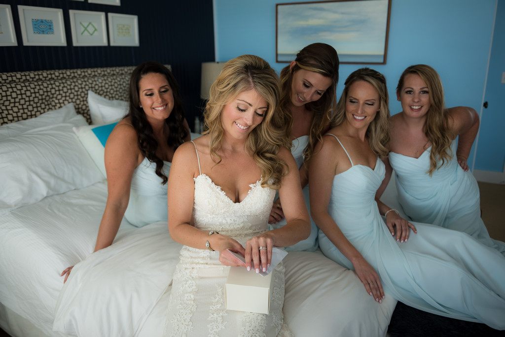 Wedding at the Tides Beach Club, Kennebunkport, ME