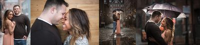 Portland Maine Engagement Photo Sessoin