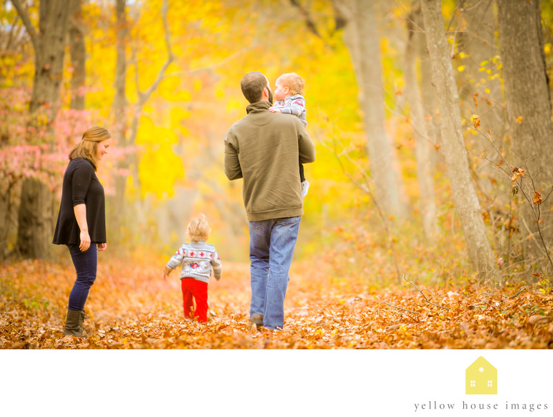 Family Photographer Setauket