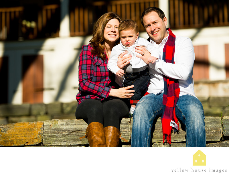Best places for family shoot Setauket