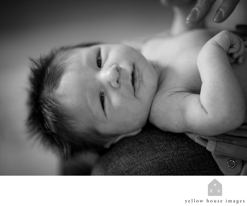 Long Island newborn baby photography