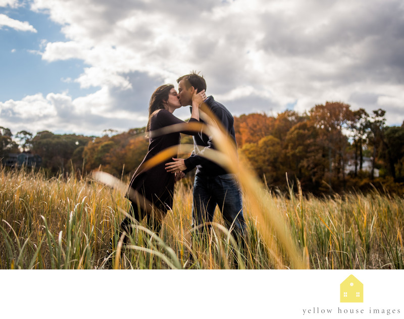 best stony brook engagement photographer