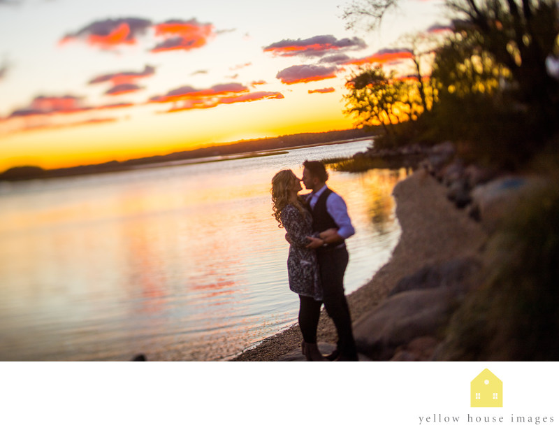 Setauket Engagement Photography Cost
