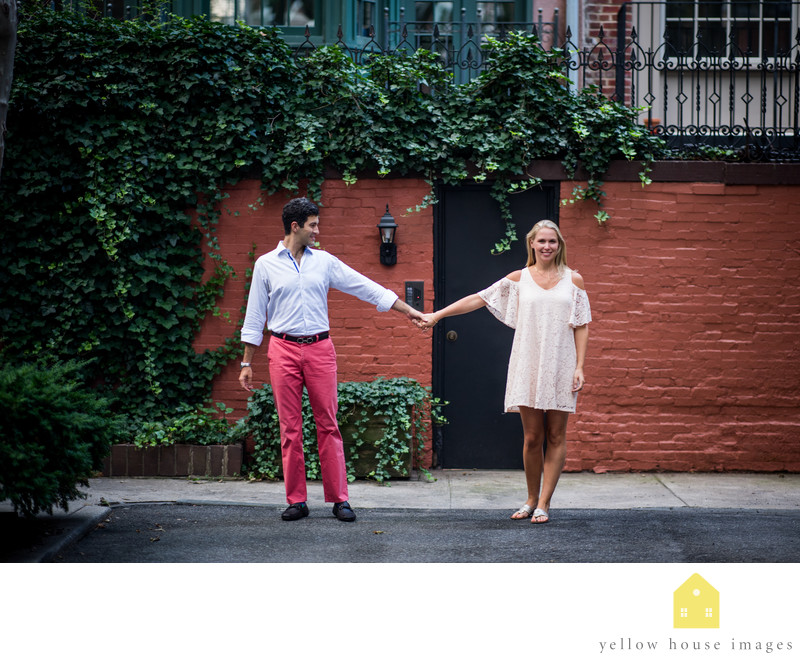 Best Places in Brooklyn for Engagement Photos