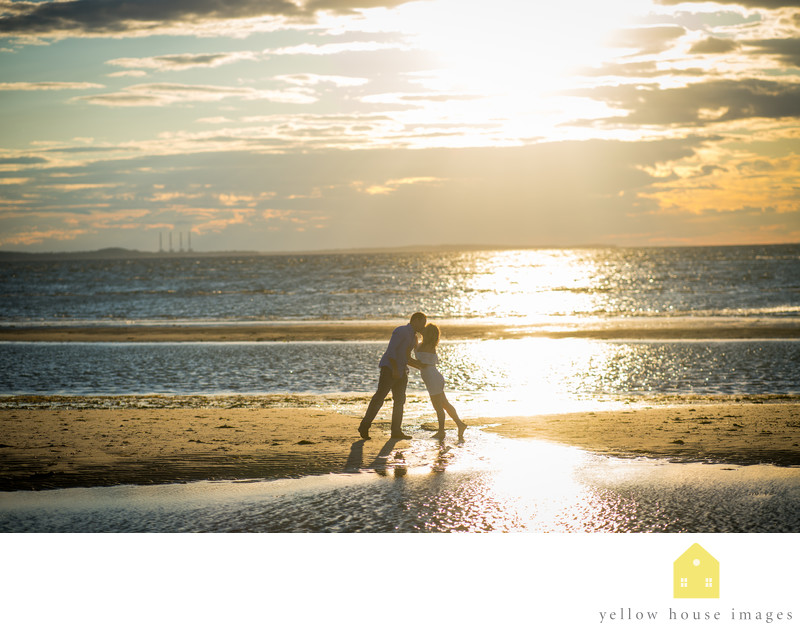 Beach Engagement Photographer Long Island