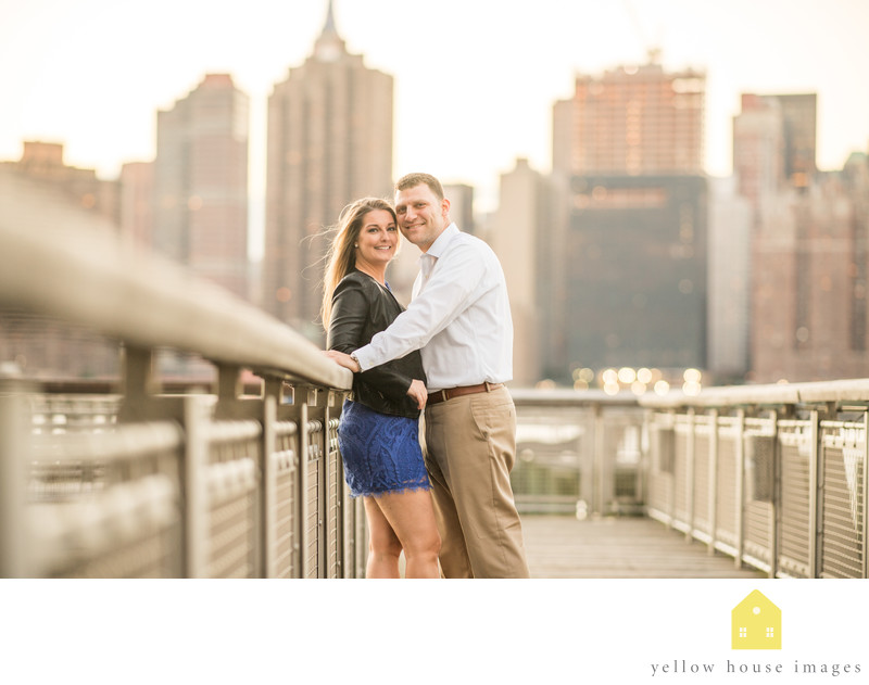 Best Spots in Brooklyn for Engagement Photos