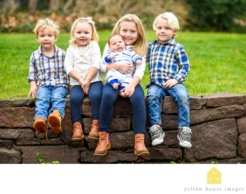 Family Photo Packages Suffolk County
