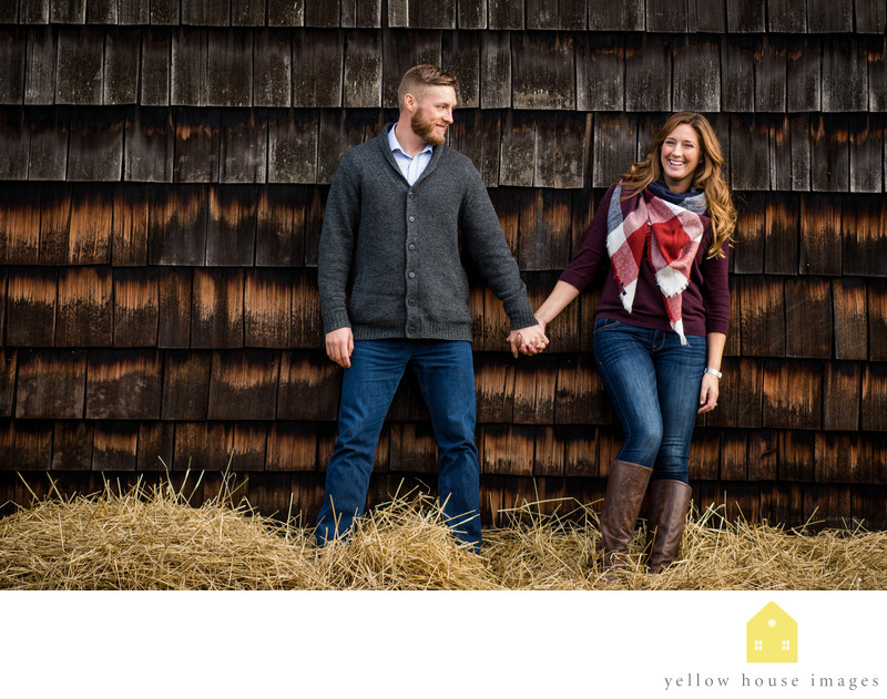 Long Island Engagement Shoot Pricing