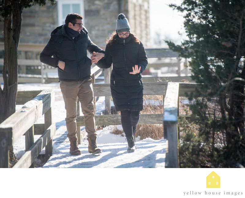 Engagement Photography Best Places on Long Island