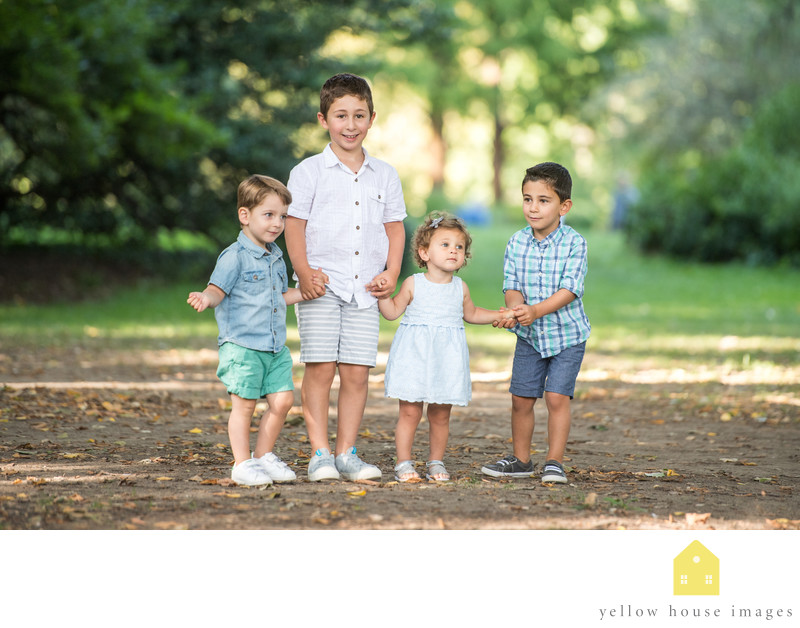 Suffolk County Family Photography