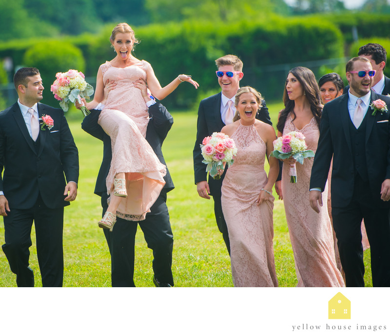 Best Wedding Photographers Long Island