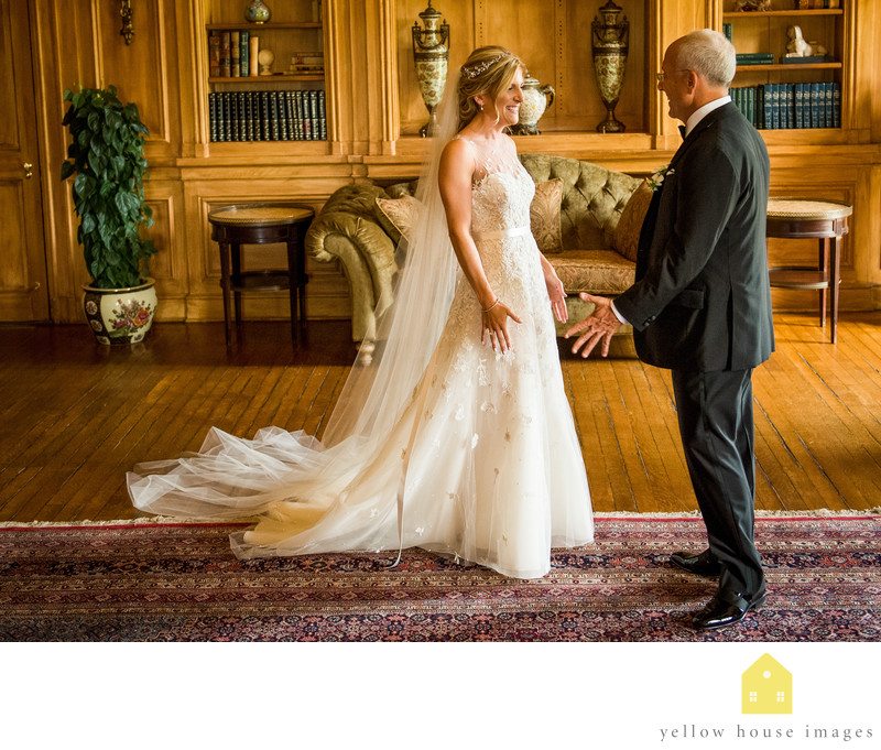 Oheka Castle Wedding Photographers
