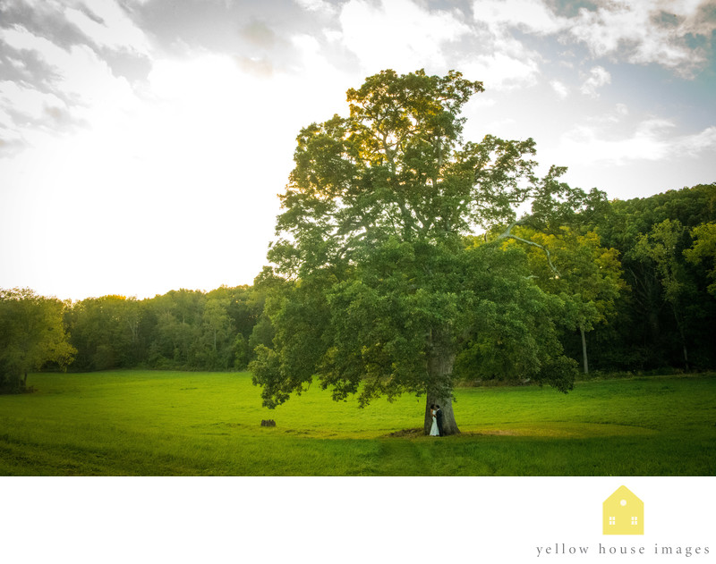 Upstate New York Wedding Photography