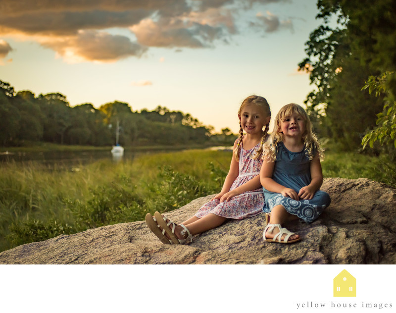 Setauket Best places for family shoot