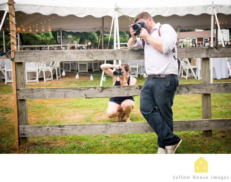 Long Island Wedding Photographer Yellow House Images