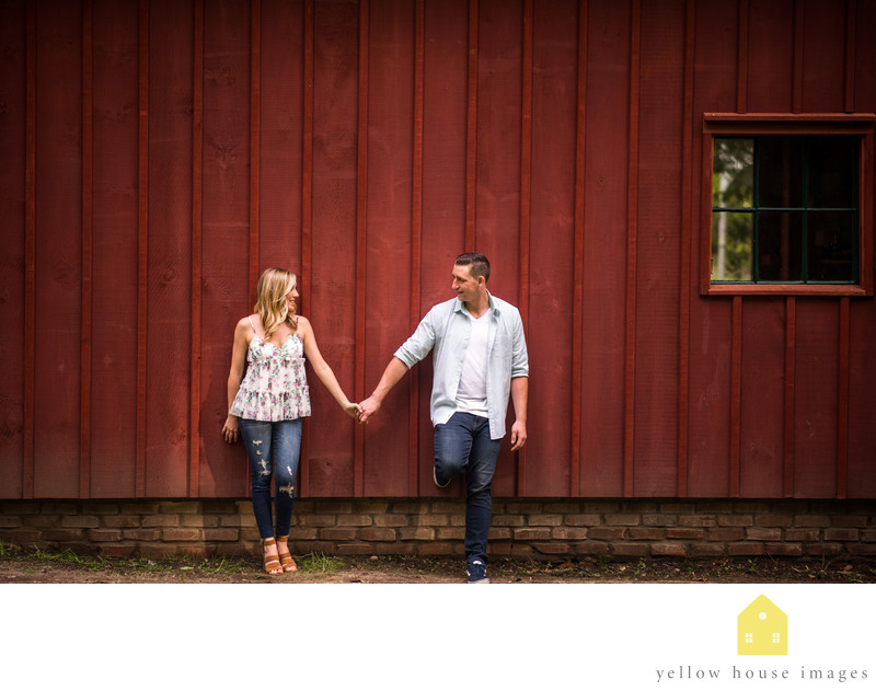 engagement photographer Suffolk County