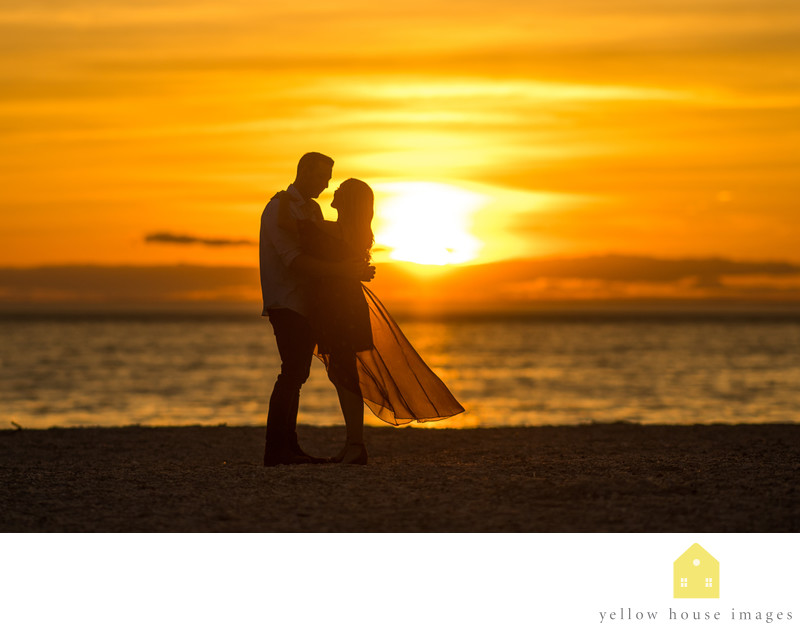 Suffolk County Engagement Photographer