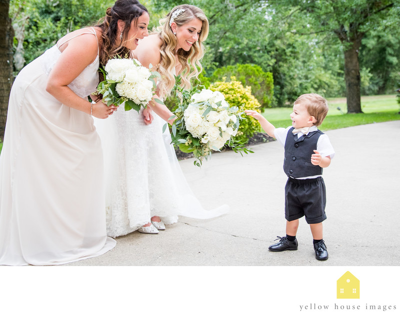 Top 10 Wedding Photographers Long Island