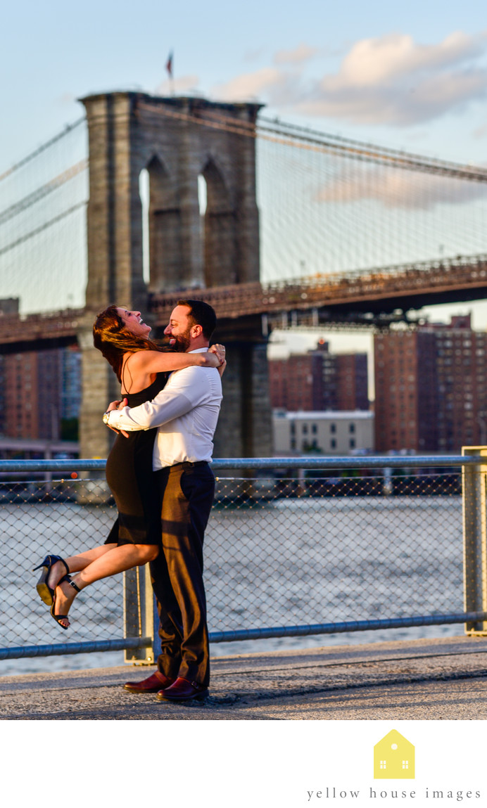 Engagement Photography Cost Brooklyn