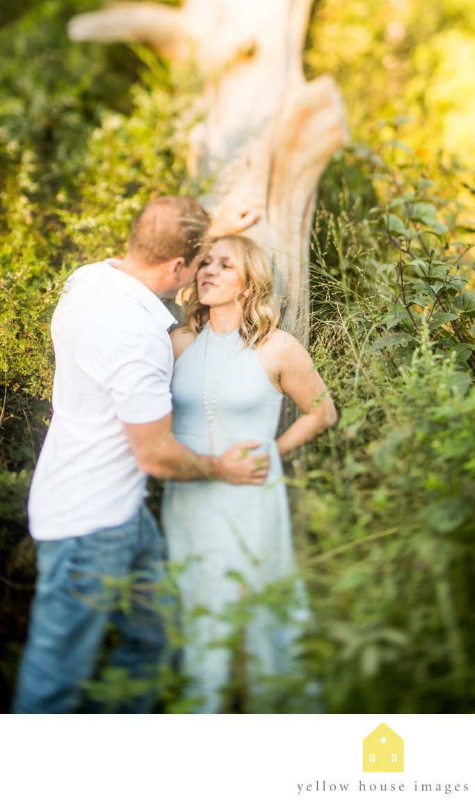 Best Places on Long Island for Engagement Shoots