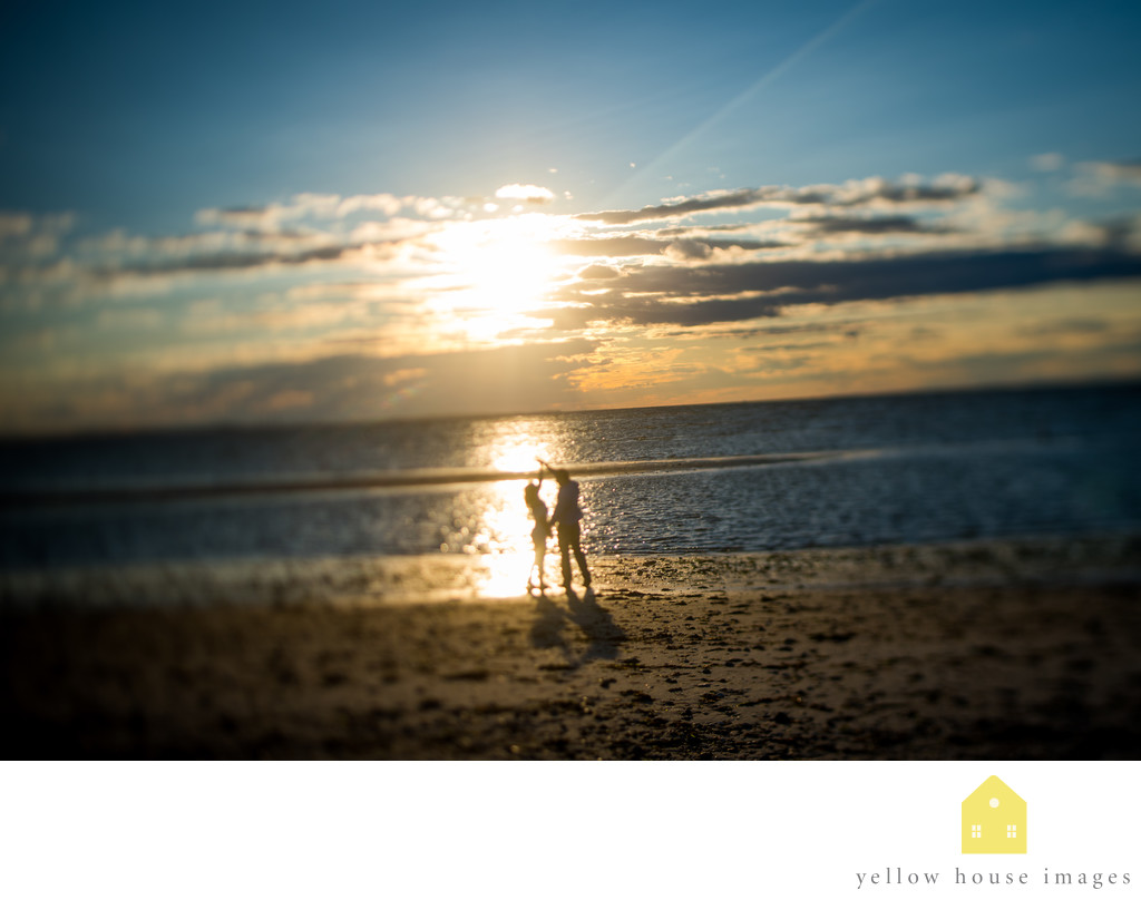 Best Spots on Long Island for Engagement Shoot
