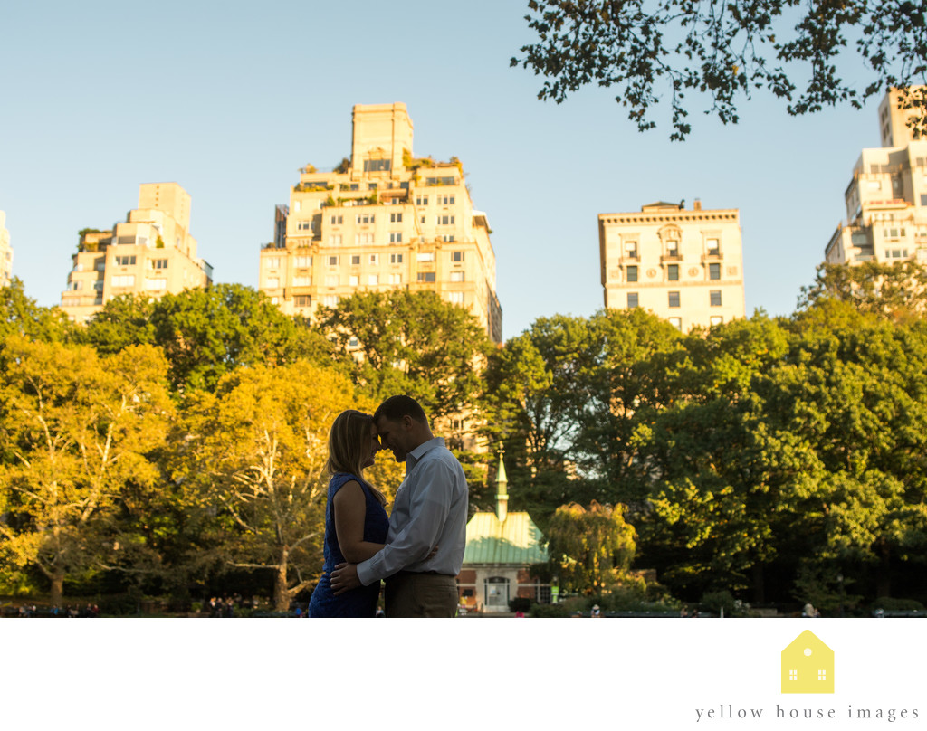 engagement photography central park