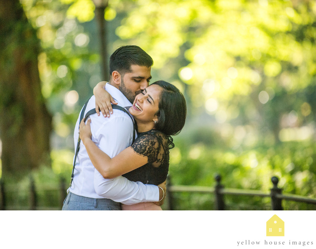 Best Places in Brooklyn for Engagement Photography