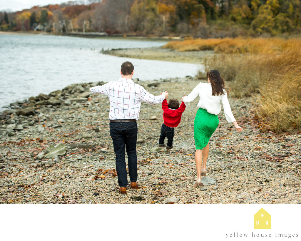 Family Photographer Suffolk County