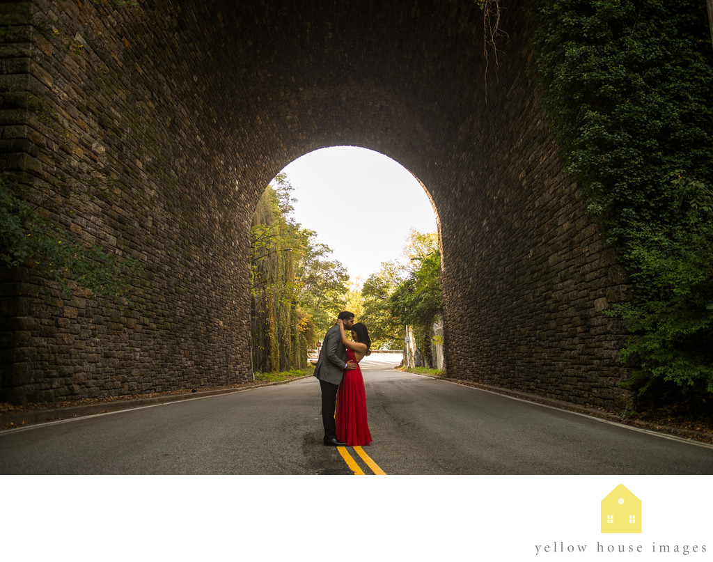Best Spots in Manhattan for Engagement Photos
