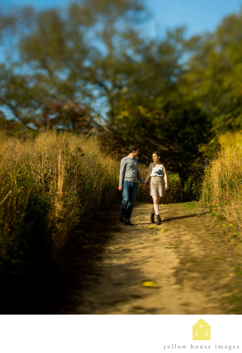 Best Spots on Long Island for Engagement Photos