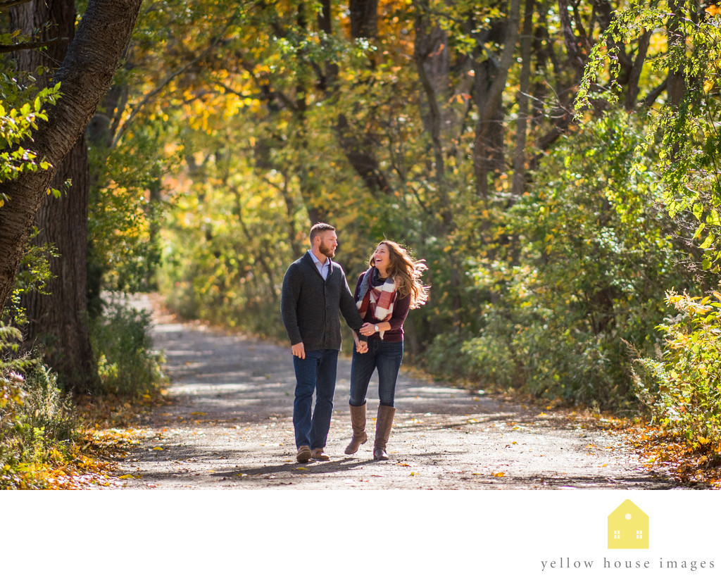 Engagement Photographer Stony Brook