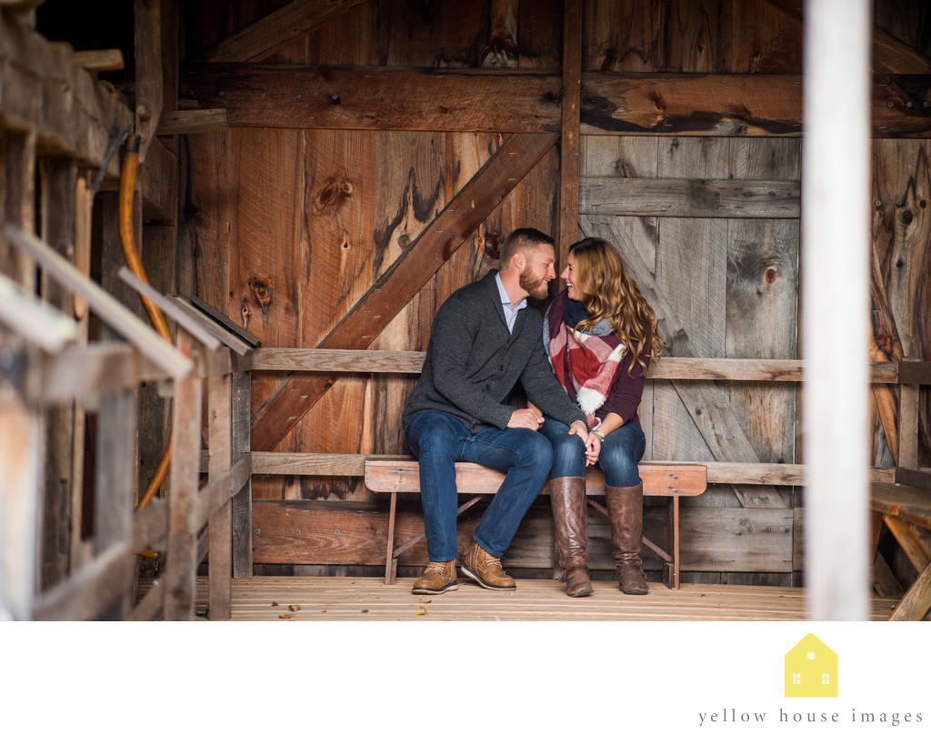 Best Engagement Photographers Long Island