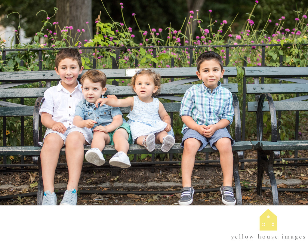 Suffolk Family Photographers