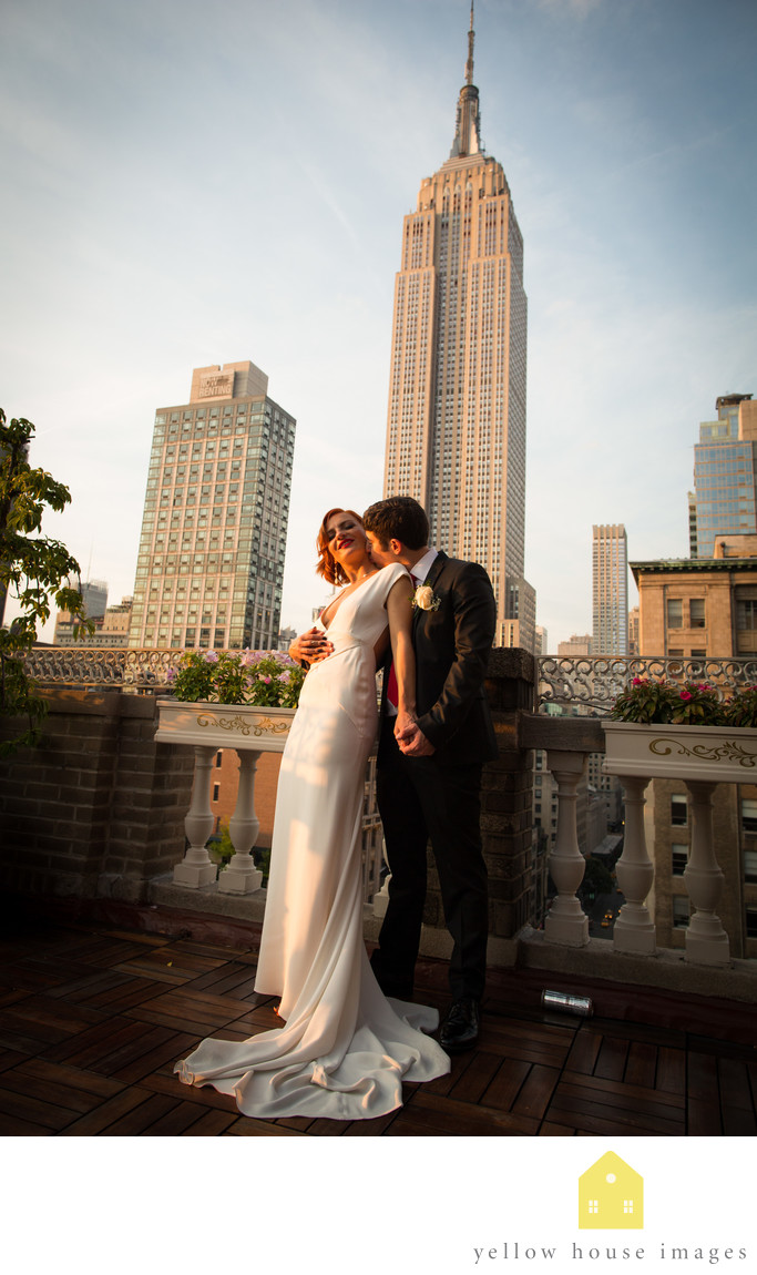 New York City Wedding Photography