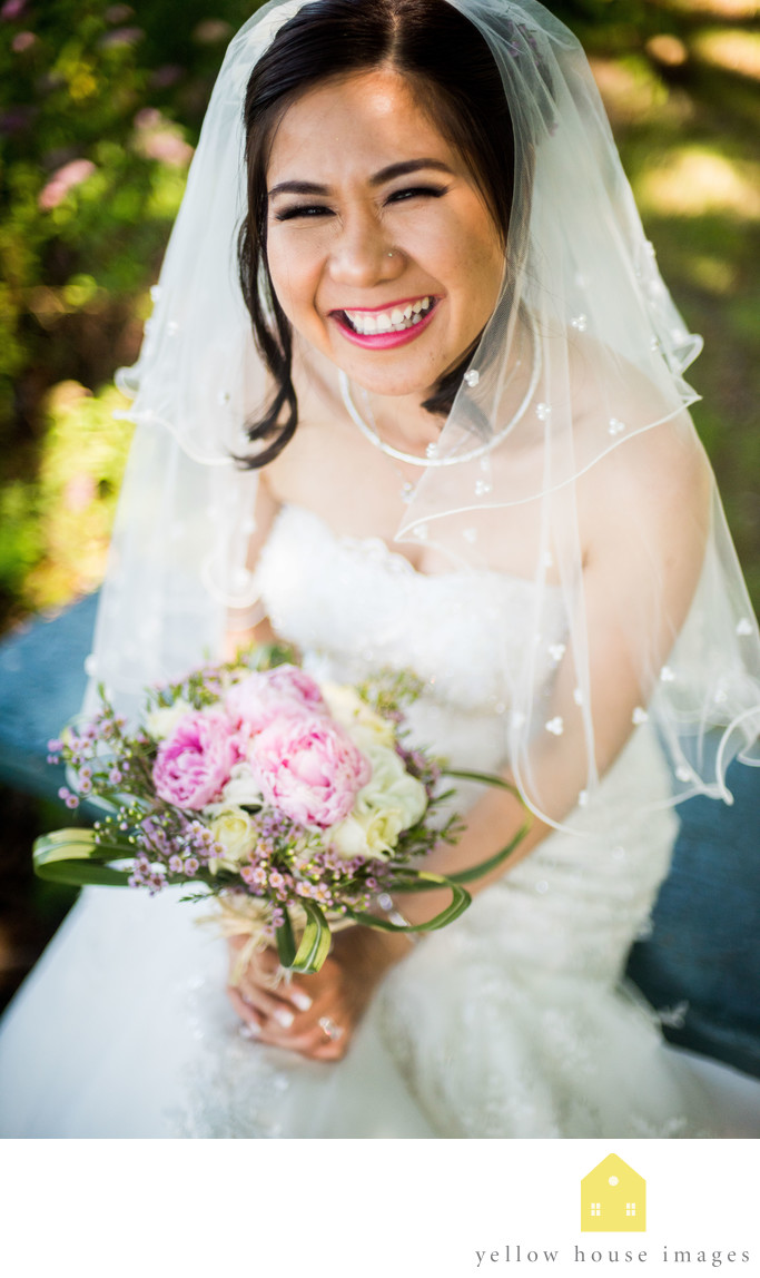Best Suffolk County Wedding Photographers