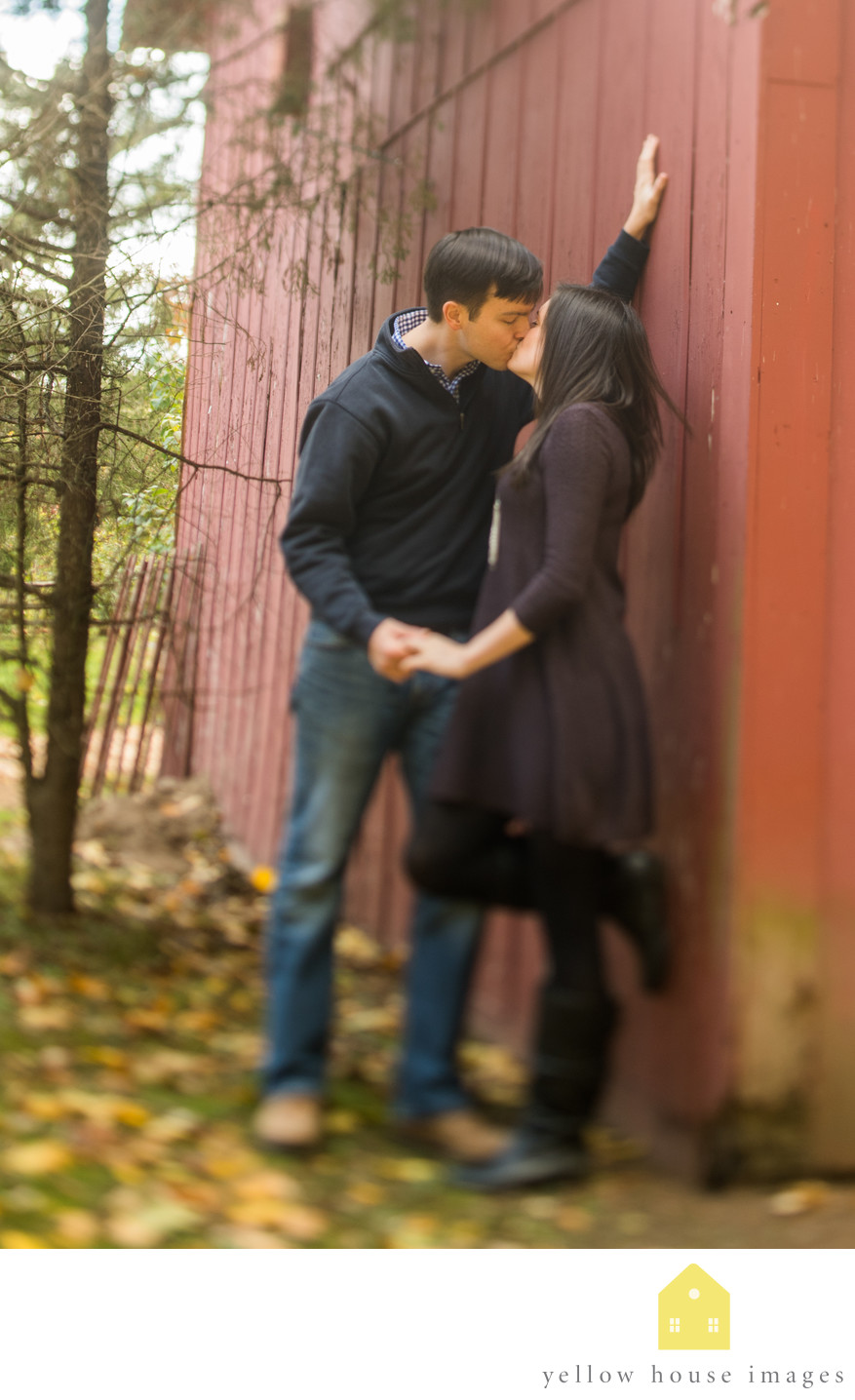 engagement shoot long island