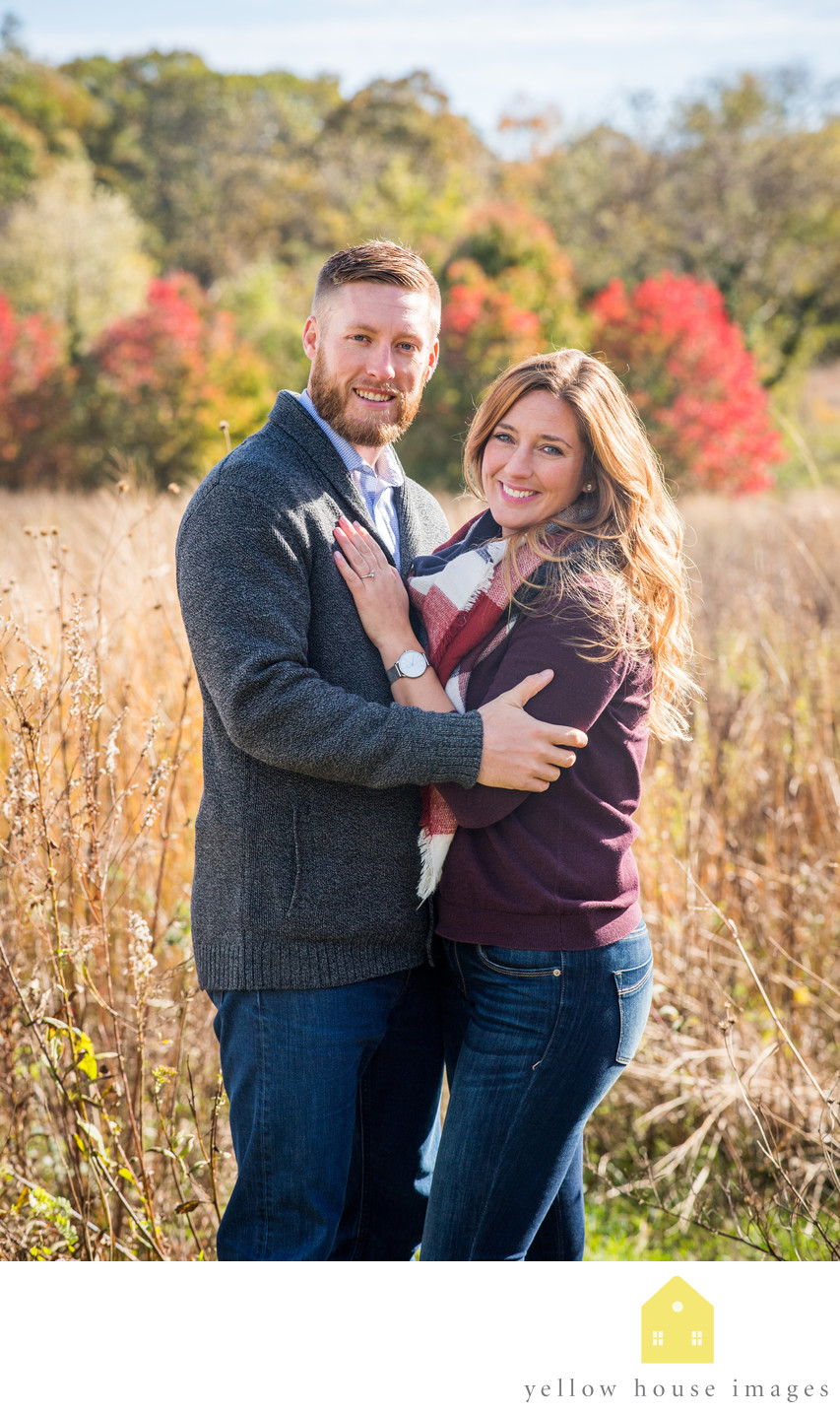 Best Spots on Long Island for Engagement Photography