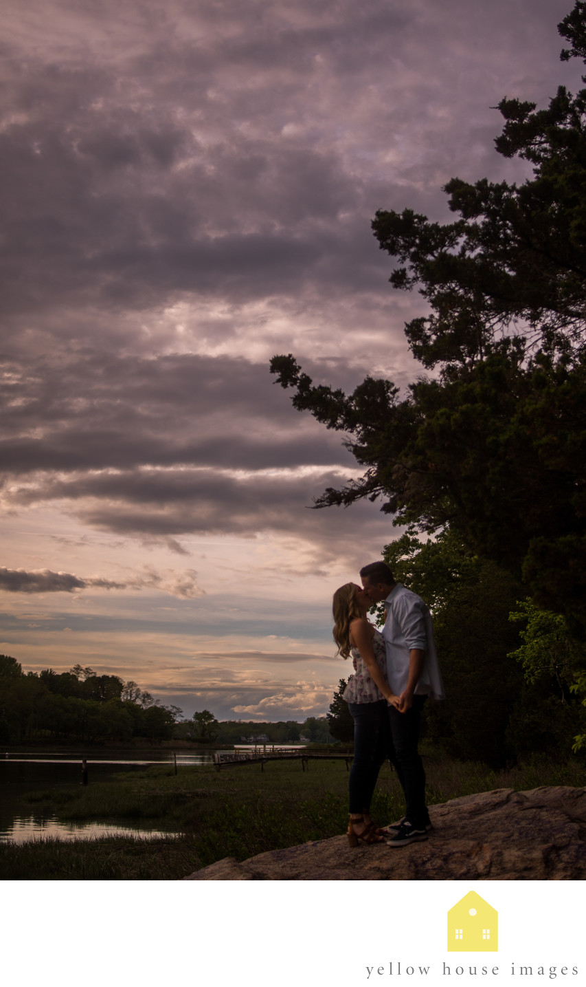 Suffolk County Engagement Photographers