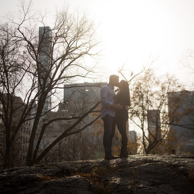 engagement photographer central park