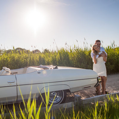 Best Place in Montauk for Engagement Photos
