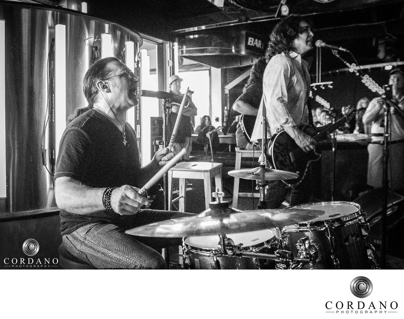 Kiss Jam Session Cordano Photography