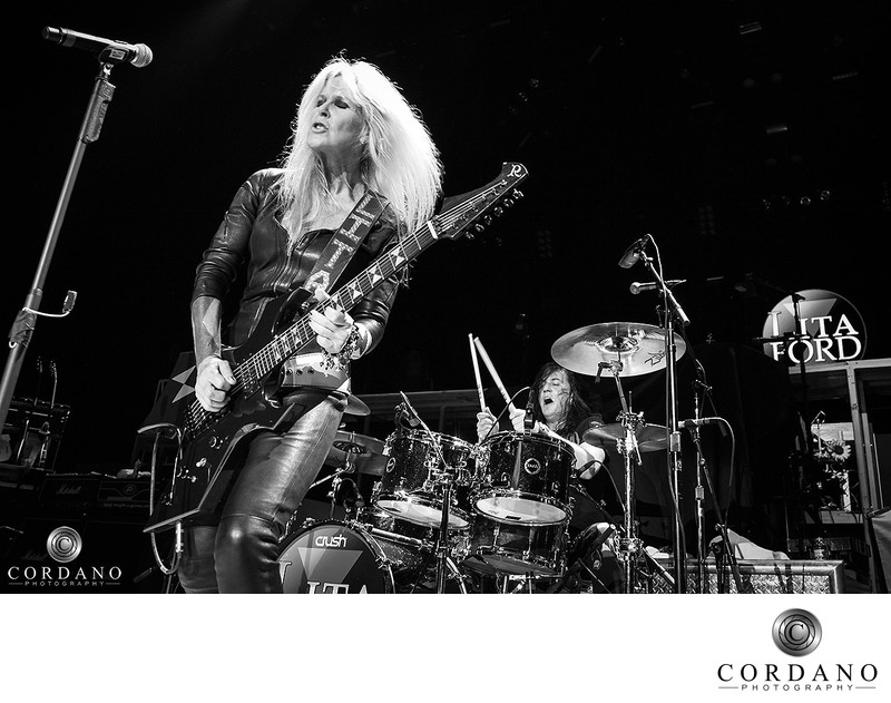 Lita Ford Cordano Photography