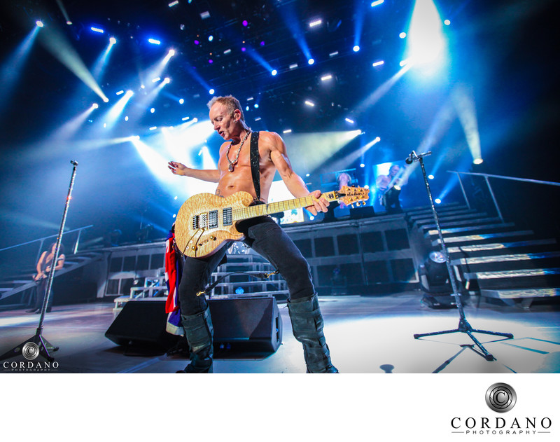 Def Leppard Cordano Photography - Concerts