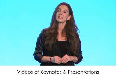 conference videography keynote speaker presentation